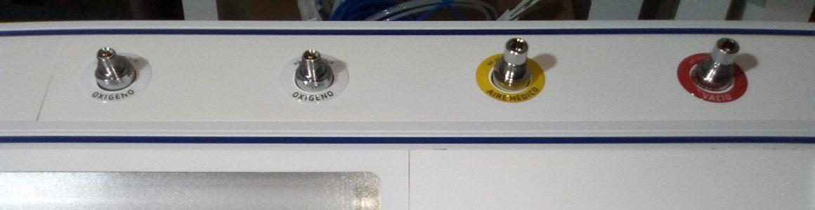 LBC Instalación y Equipamiento de Gases Medicinales